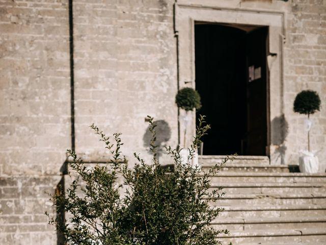 Il matrimonio di Andrea e Natascia a Sirolo, Ancona 37