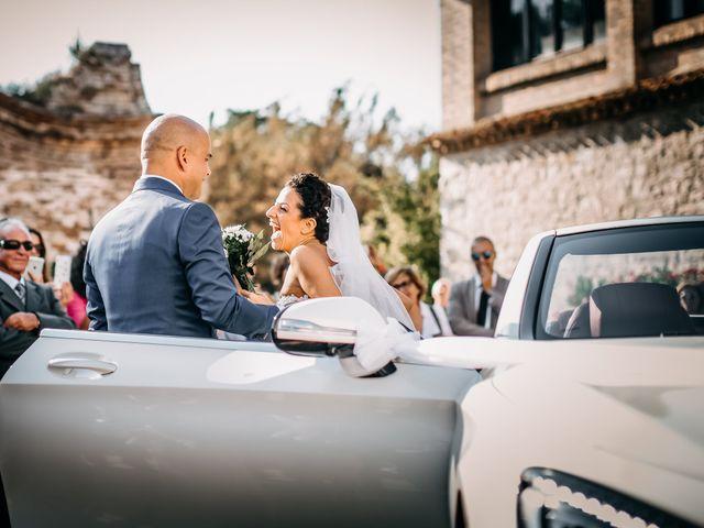 Il matrimonio di Andrea e Natascia a Sirolo, Ancona 39