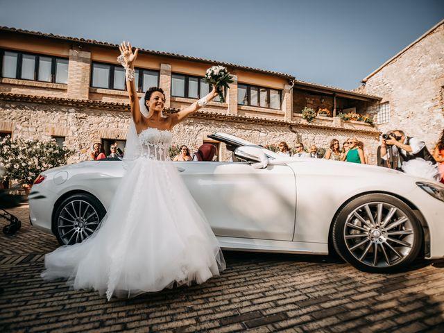Il matrimonio di Andrea e Natascia a Sirolo, Ancona 40