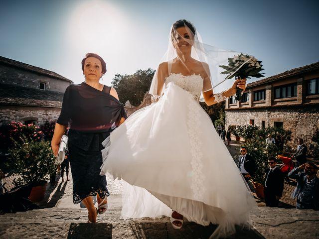 Il matrimonio di Andrea e Natascia a Sirolo, Ancona 42