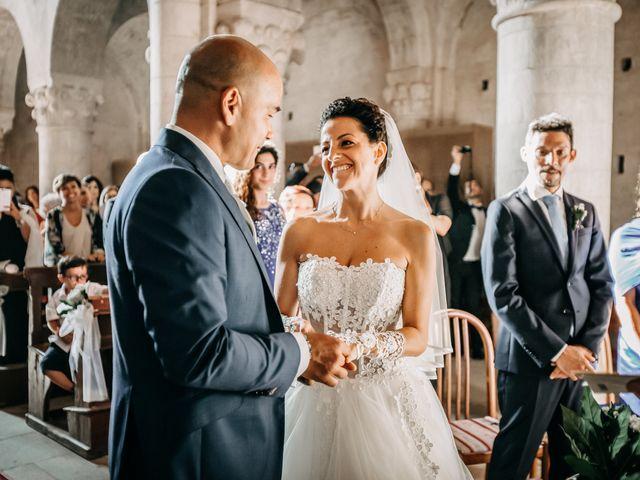 Il matrimonio di Andrea e Natascia a Sirolo, Ancona 46
