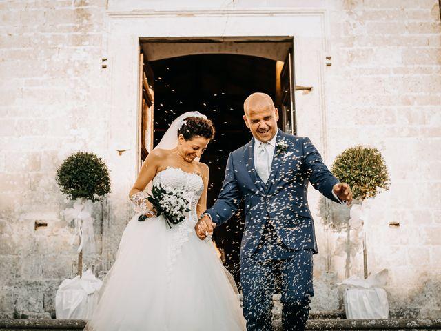 Il matrimonio di Andrea e Natascia a Sirolo, Ancona 48