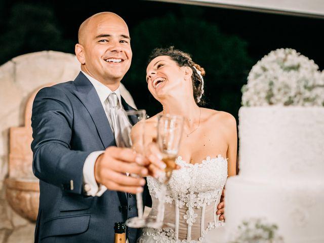 Il matrimonio di Andrea e Natascia a Sirolo, Ancona 68