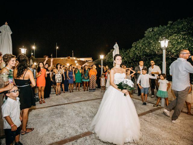 Il matrimonio di Andrea e Natascia a Sirolo, Ancona 72