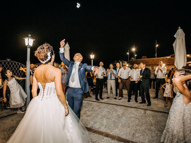 Il matrimonio di Andrea e Natascia a Sirolo, Ancona 2