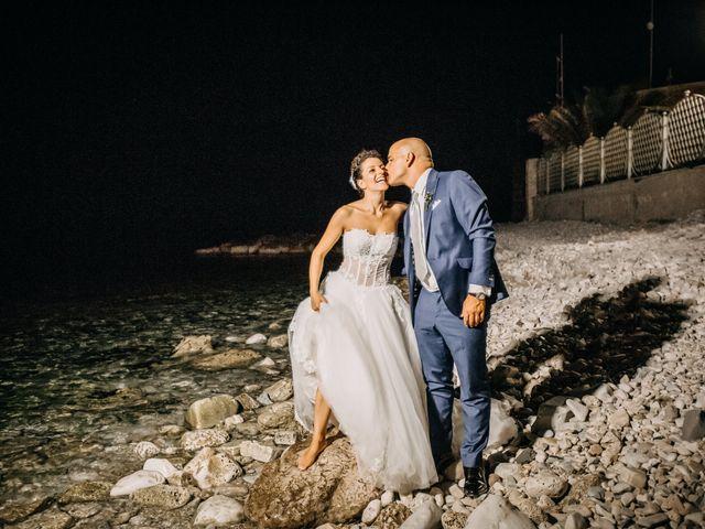 Il matrimonio di Andrea e Natascia a Sirolo, Ancona 74