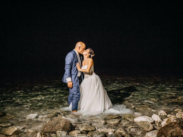 Il matrimonio di Andrea e Natascia a Sirolo, Ancona 75