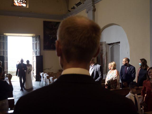 Il matrimonio di Federico e Judy a Varese, Varese 6