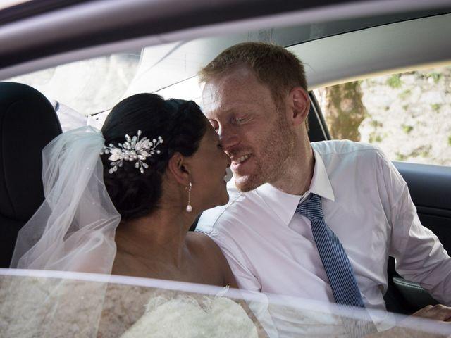 Il matrimonio di Federico e Judy a Varese, Varese 14