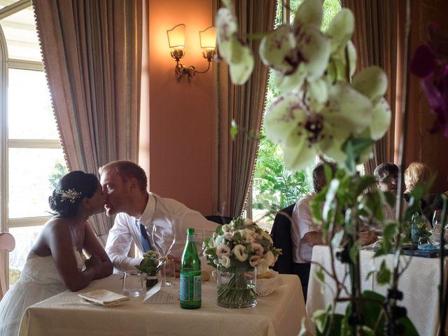 Il matrimonio di Federico e Judy a Varese, Varese 1