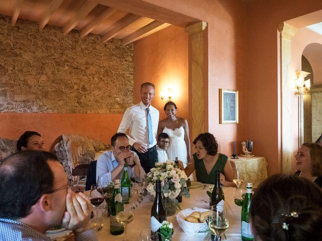 Il matrimonio di Federico e Judy a Varese, Varese 18
