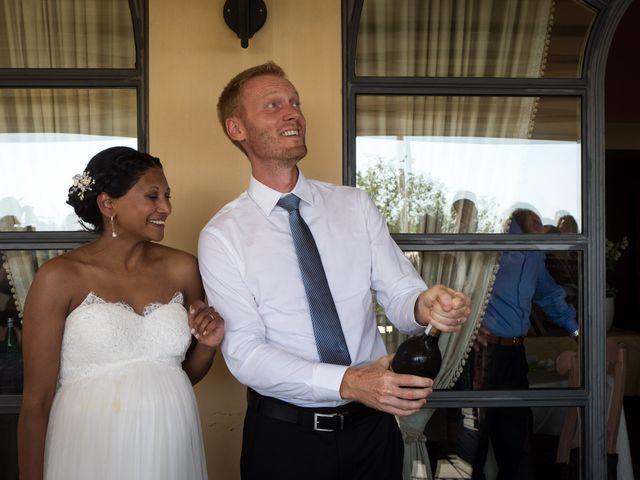 Il matrimonio di Federico e Judy a Varese, Varese 25