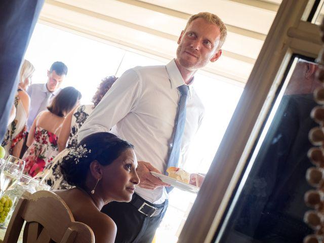Il matrimonio di Federico e Judy a Varese, Varese 26
