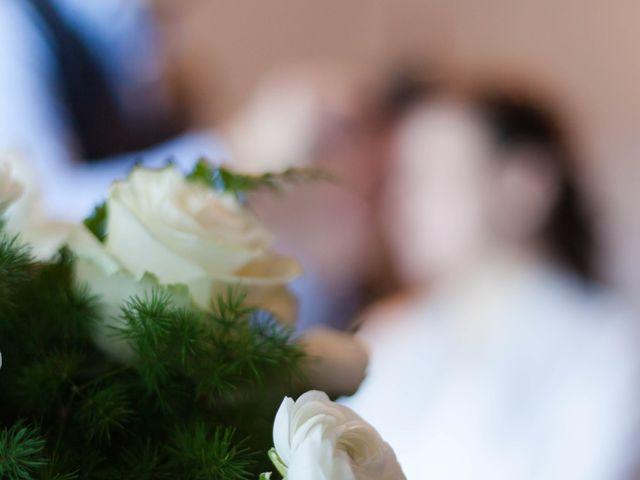 Il matrimonio di Davide e Laura a La Spezia, La Spezia 4