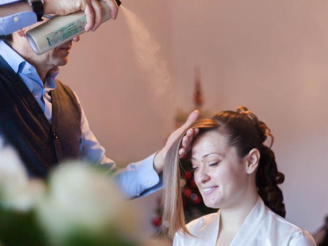 Il matrimonio di Davide e Laura a La Spezia, La Spezia 5