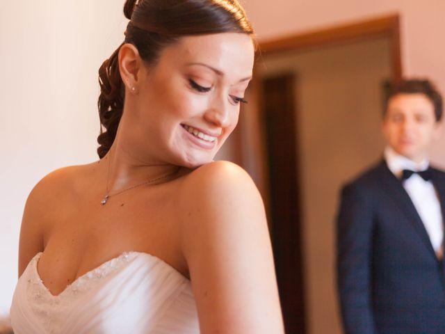 Il matrimonio di Davide e Laura a La Spezia, La Spezia 16