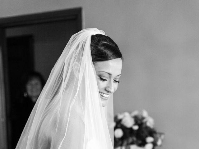 Il matrimonio di Davide e Laura a La Spezia, La Spezia 18