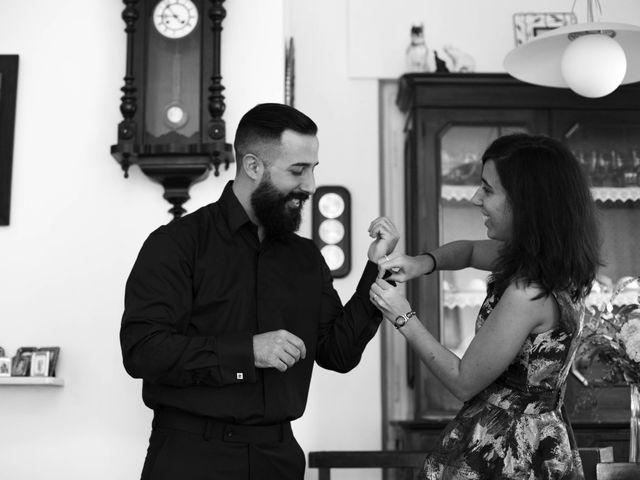 Il matrimonio di Davide e Laura a La Spezia, La Spezia 22