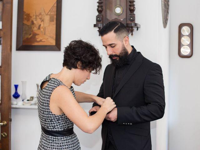 Il matrimonio di Davide e Laura a La Spezia, La Spezia 27