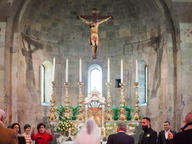 Il matrimonio di Davide e Laura a La Spezia, La Spezia 29