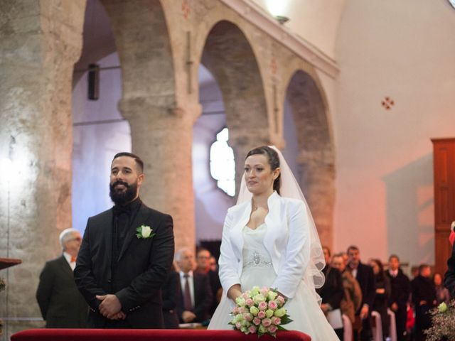 Il matrimonio di Davide e Laura a La Spezia, La Spezia 30