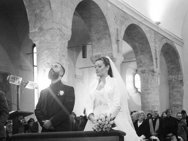 Il matrimonio di Davide e Laura a La Spezia, La Spezia 31