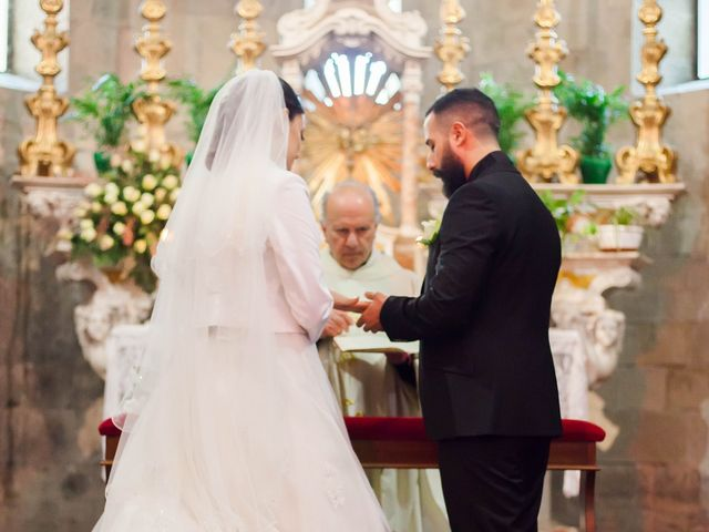 Il matrimonio di Davide e Laura a La Spezia, La Spezia 33