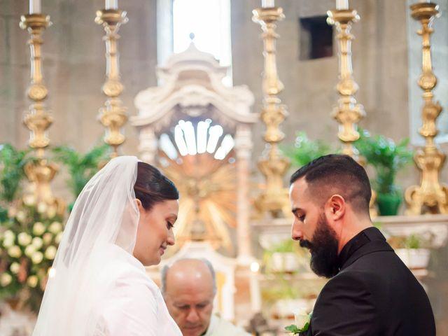 Il matrimonio di Davide e Laura a La Spezia, La Spezia 34