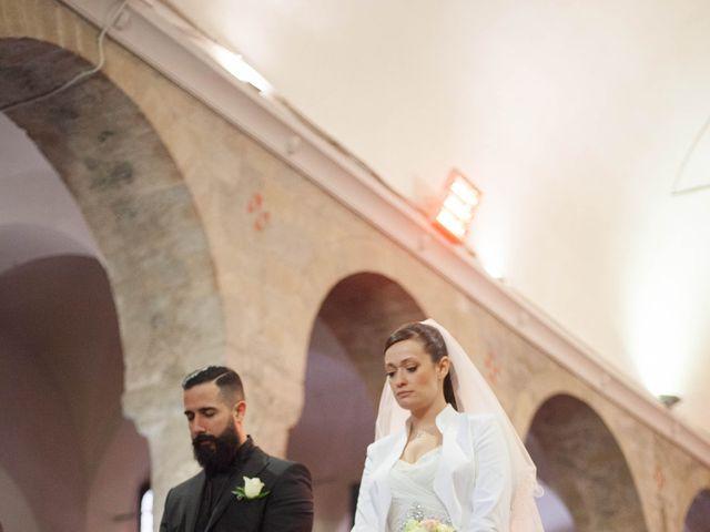 Il matrimonio di Davide e Laura a La Spezia, La Spezia 35