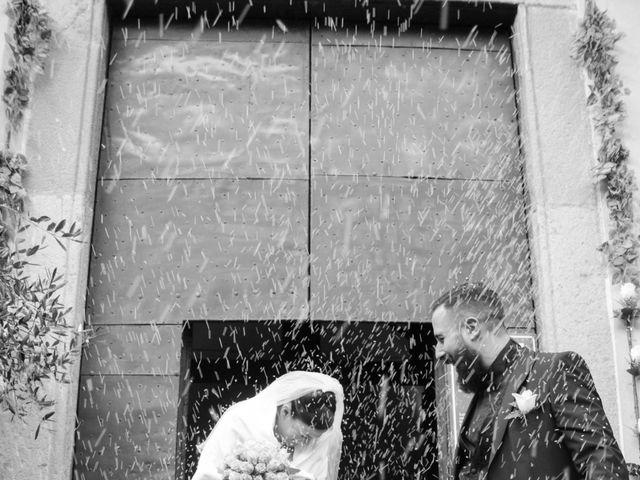 Il matrimonio di Davide e Laura a La Spezia, La Spezia 37