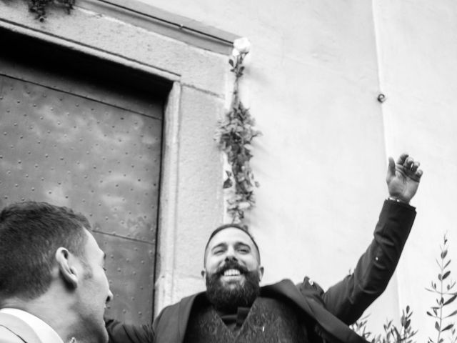 Il matrimonio di Davide e Laura a La Spezia, La Spezia 38