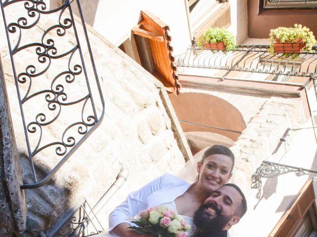 Il matrimonio di Davide e Laura a La Spezia, La Spezia 42