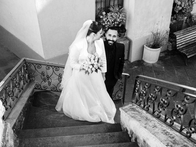 Il matrimonio di Davide e Laura a La Spezia, La Spezia 43