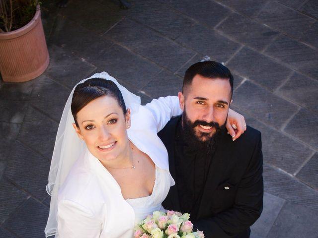 Il matrimonio di Davide e Laura a La Spezia, La Spezia 44
