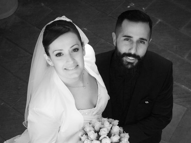 Il matrimonio di Davide e Laura a La Spezia, La Spezia 45
