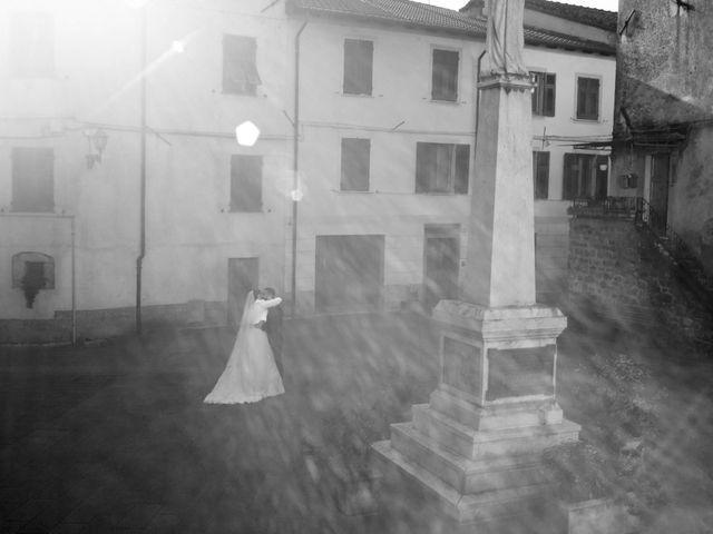 Il matrimonio di Davide e Laura a La Spezia, La Spezia 46