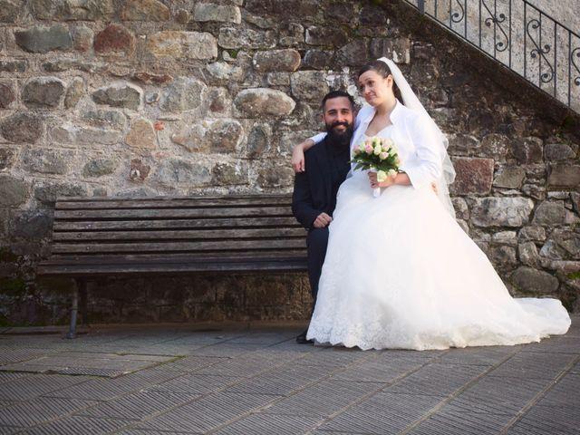 Il matrimonio di Davide e Laura a La Spezia, La Spezia 47