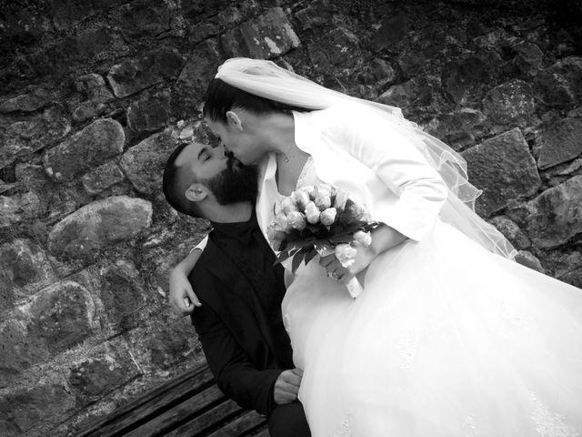 Il matrimonio di Davide e Laura a La Spezia, La Spezia 49