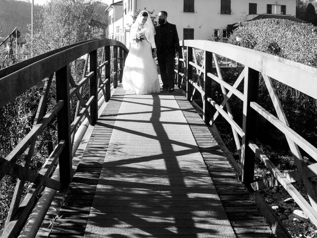 Il matrimonio di Davide e Laura a La Spezia, La Spezia 54