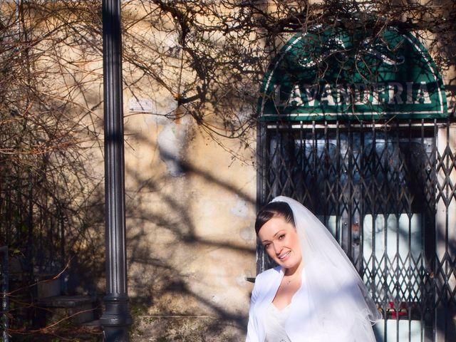 Il matrimonio di Davide e Laura a La Spezia, La Spezia 57