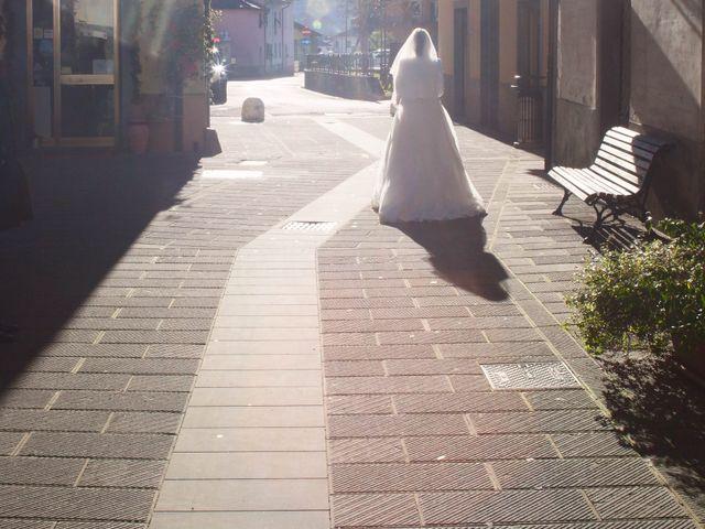 Il matrimonio di Davide e Laura a La Spezia, La Spezia 59