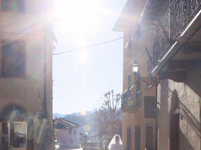 Il matrimonio di Davide e Laura a La Spezia, La Spezia 60