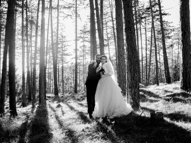 Il matrimonio di Davide e Laura a La Spezia, La Spezia 63