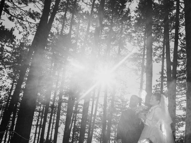 Il matrimonio di Davide e Laura a La Spezia, La Spezia 64