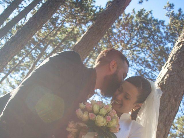Il matrimonio di Davide e Laura a La Spezia, La Spezia 65