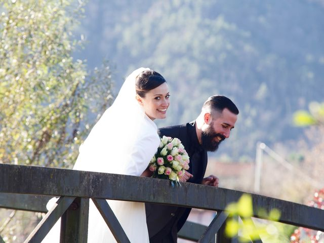 Il matrimonio di Davide e Laura a La Spezia, La Spezia 70