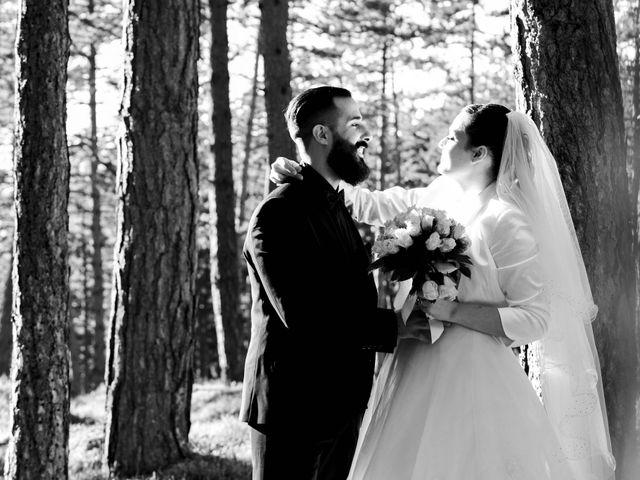 Il matrimonio di Davide e Laura a La Spezia, La Spezia 71