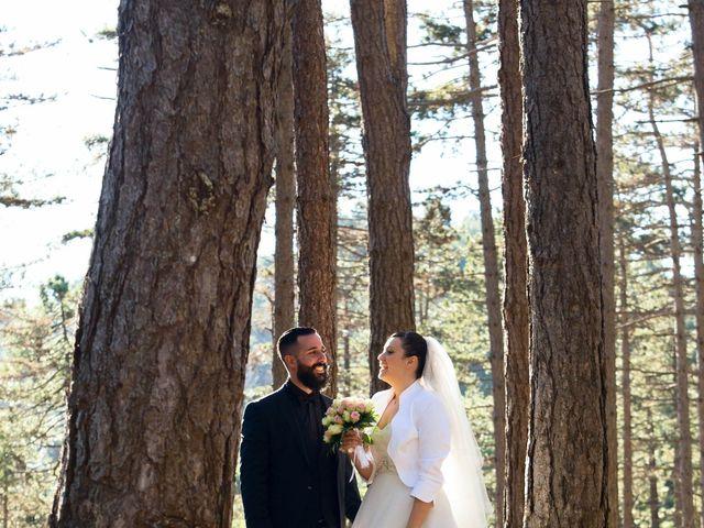 Il matrimonio di Davide e Laura a La Spezia, La Spezia 72