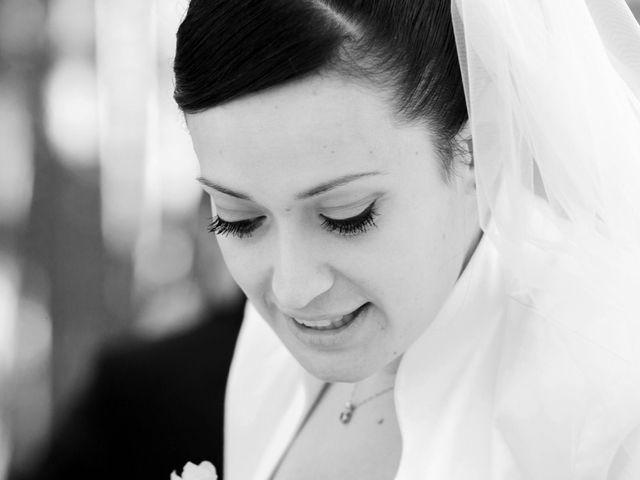 Il matrimonio di Davide e Laura a La Spezia, La Spezia 74