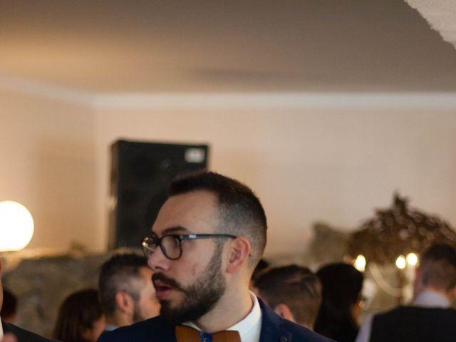 Il matrimonio di Davide e Laura a La Spezia, La Spezia 84